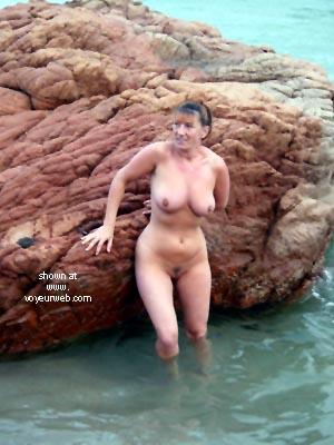 Pic #3 - Cathy En Corse