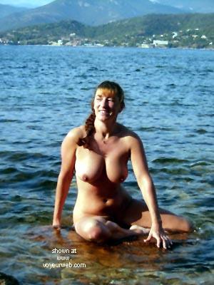 Pic #4 - Cathy En Corse