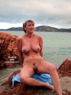 Pic #5 - Cathy En Corse