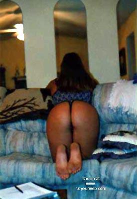 Pic #6 - SR* April's Butt