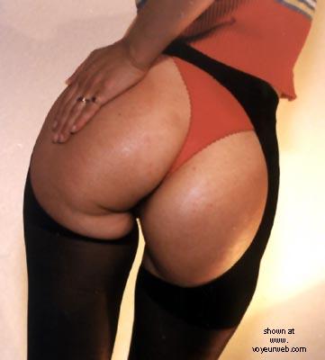 Pic #5 - SR* Roxana's Rear 2
