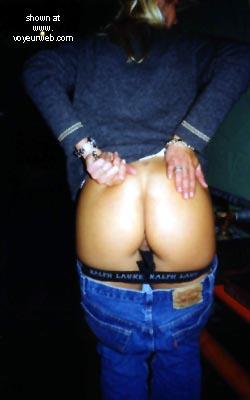 Pic #2 - SR* Spectacular Ass