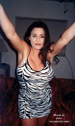 Pic #8 - More of Leah