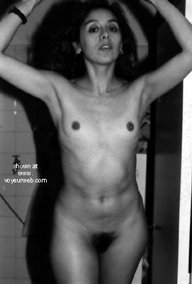 Pic #2 - Tango Woman