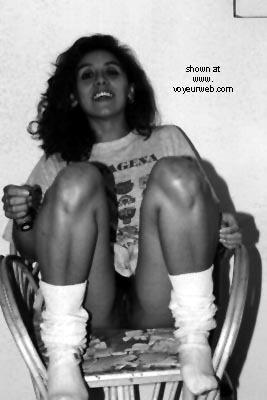 Pic #4 - Tango Woman