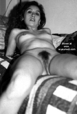 Pic #5 - Tango Woman