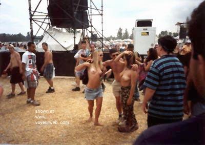 Pic #2 - Woodstock