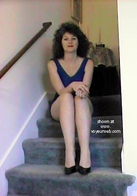 Pic #9 - *SR Hot Blue Dress