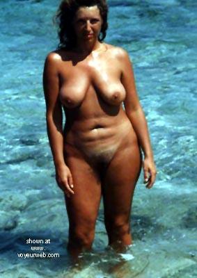 Pic #7 - I: Jane at Margherita 5