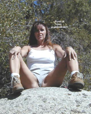 Pic #5 - Heather In Mountains Part 2