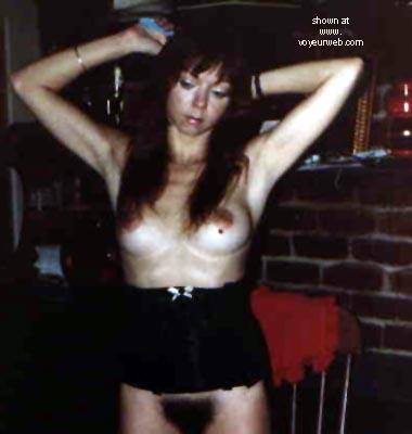 Pic #3 - Not So Nasty Nasty Wife
