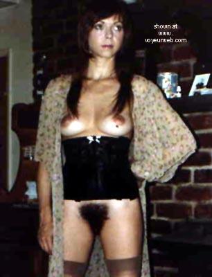 Pic #5 - Not So Nasty Nasty Wife