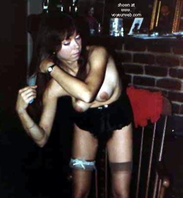 Pic #6 - Not So Nasty Nasty Wife