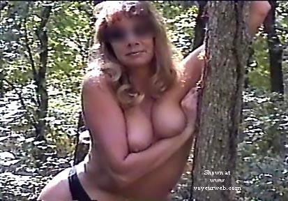 Pic #7 - Sassypants Lovin Nature