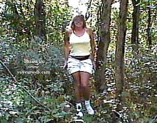Pic #8 - Sassypants Lovin Nature