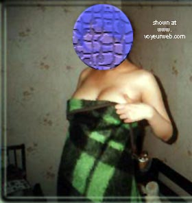 Pic #1 - My Girl's First Nude Pics