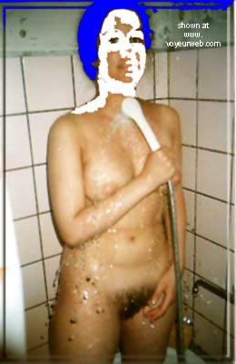 Pic #4 - My Girl's First Nude Pics