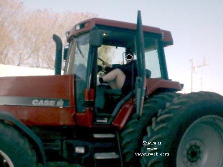Pic #4 - Farm Girl