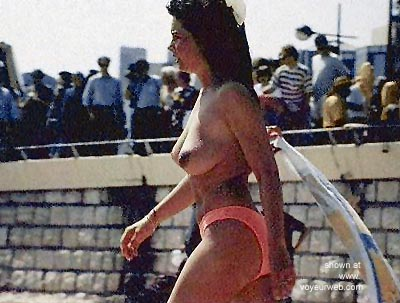 Pic #2 - Cannes 1993