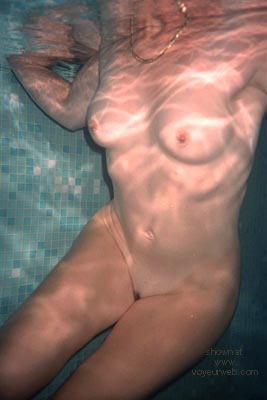 Pic #4 - Underwater