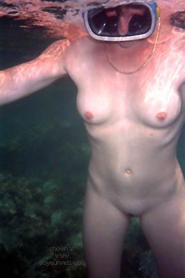 Pic #7 - Underwater