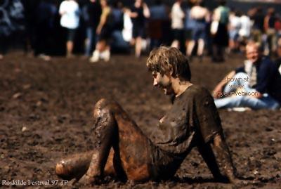 Pic #1 - Mud Festival