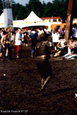 Pic #5 - Mud Festival
