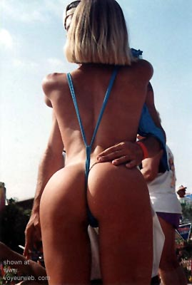 Pic #9 - Butts