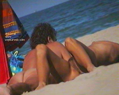 Pic #4 - Nudies Beach