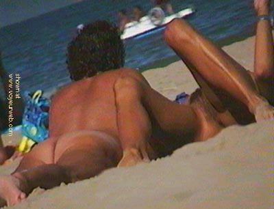 Pic #5 - Nudies Beach