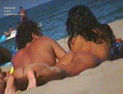 Pic #6 - Nudies Beach