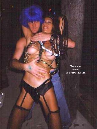 Pic #4 - Fantasy Fest Key West 1999