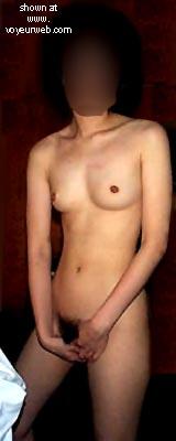 Pic #2 - Japanese Girlfriend Pose