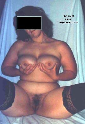 Pic #6 - Sexie Sarah Part 2