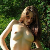 Topless Meg