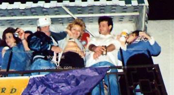 Pic #4 - Mardi 1991