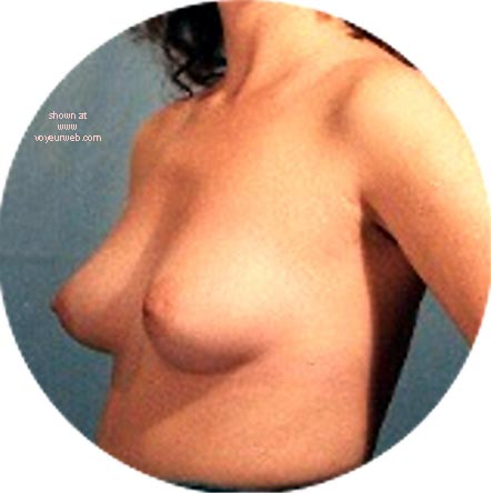 Pic #4 - Ministers Wife 2, A Breast of Change