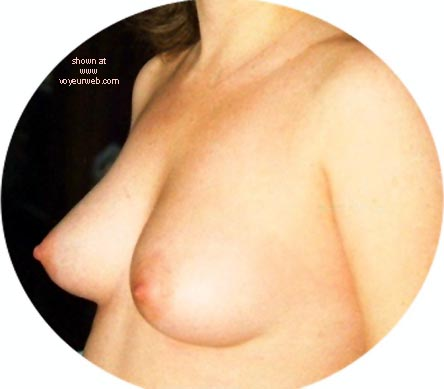 Pic #7 - Ministers Wife 2, A Breast of Change
