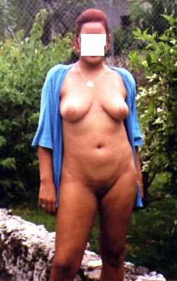 Pic #2 - Use in Public Nude