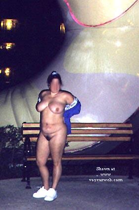 Pic #6 - Nude Disney1