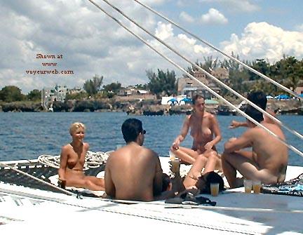 Pic #2 - Nude Scuba Trip