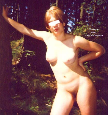 Pic #1 - Mary In The Forest