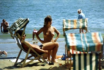 Pic #1 - English Beach Shots
