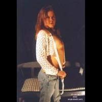 Miriam - Blue Jeans