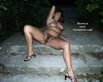 Pic #1 - Cathy Love To Be Nude 2