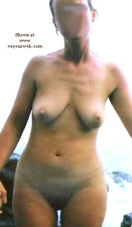 Pic #4 - My Nudist Wife