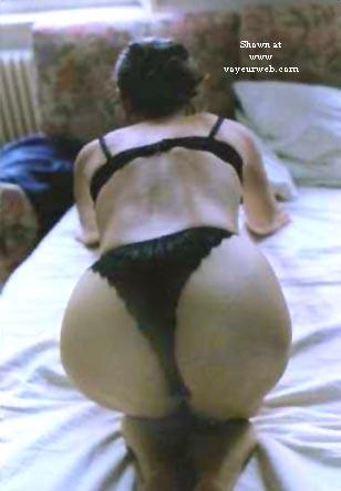 Pic #7 - My Nudist Wife