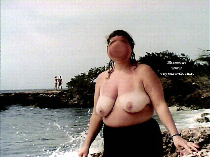 Pic #5 - Day at the Beach