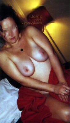 Pic #2 - Sexual Wife
