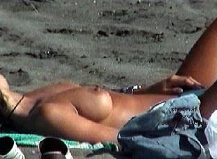Pic #2 - Italian Beach
